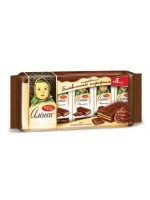 Alionka chocolate in glaze 200g