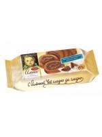 Alionka milk chocolate 200g