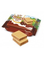 Korovka with cocoa filling 150g