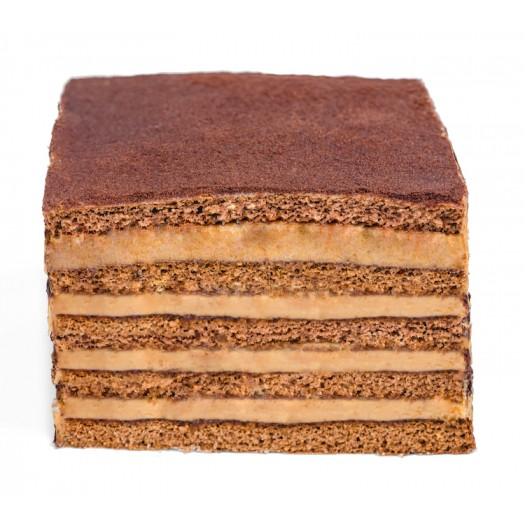 Medovik chocolate 4,5kg