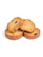 Bread rusk with raisins 3kg