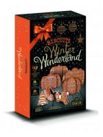 №25 Selection of gingerbreads Winter Wonderland 850g
