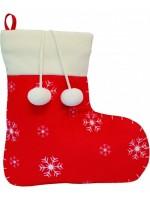 №7 Soft Christmas stocking 400g