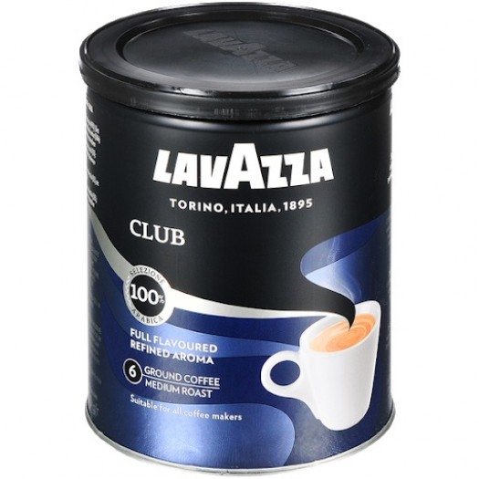 Lavazza Club 250g