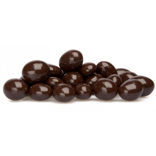Dragee Peanut in cocoa 1kg