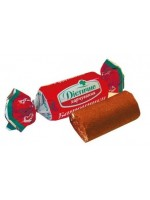 Stick of confectionary with fructose 1kg