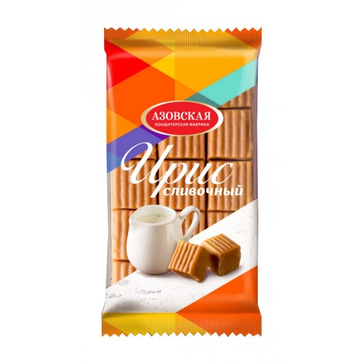 Toffee cream 200g