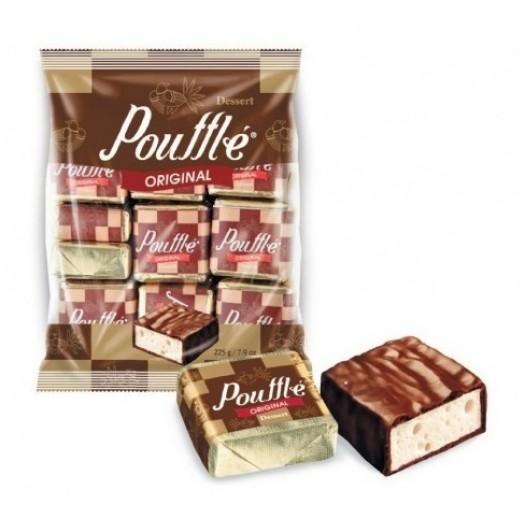 Pouffle dessert original 225g