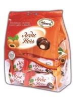 Ledi nots with apricot 350g