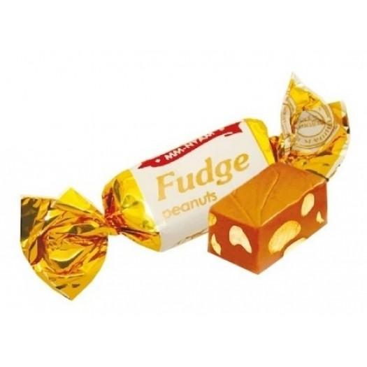 Fudge with peanuts 1kg