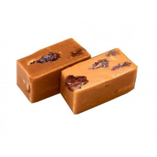 Fudge with raisins 2,3kg