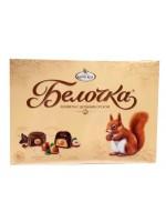 Belotska with hazelnuts 160g