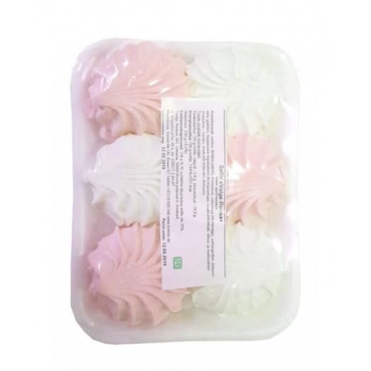 Zephyr White-pink 230g