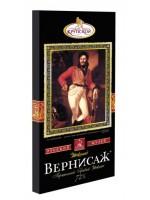 Bitter chocolate Vernisaž 90g